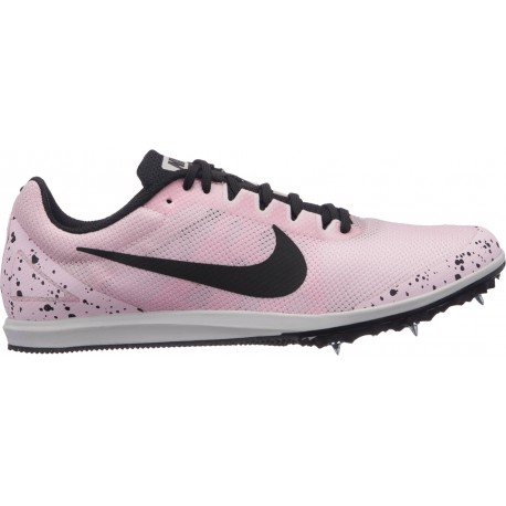 Nike Rival D10 pink