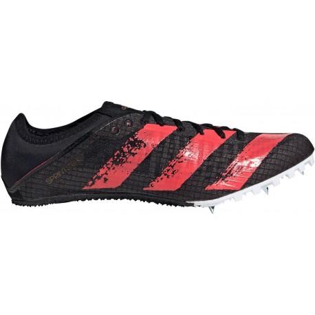 Adidas Sprintstar EG6191 do biegów sprinterskich.